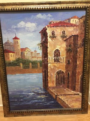 """One of my favorite pictures 25 1/2""""x 32"""" for Sale in San Diego, CA"""