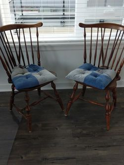 Wooden Chairs for Sale in Redmond,  WA