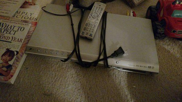 DVD player 5$!!!