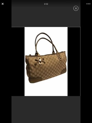 AUTHENTIC GG GUCCI PRINCY BAG for Sale in Riverside, CA