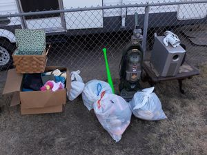 Free good stuff for Sale in Fresno, CA
