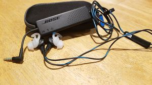 Bose qc20 noise canceling for Sale in Littleton, CO