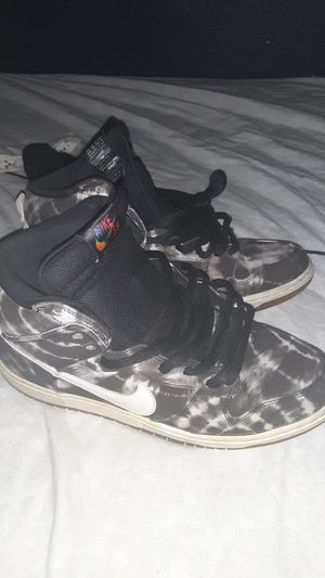 Nike Sb high top for Sale in Houston, TX