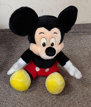 Vintage Disney Land Walt Disney Mikey Mouse for Sale in Burlington, NC