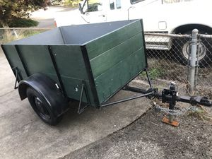 Car Trailer for Sale in Portland, OR