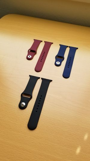 Apple Watch Bands! for Sale in Temple City, CA