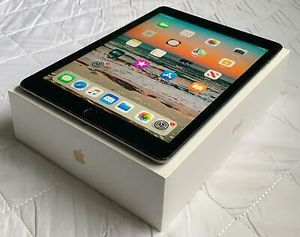 Apple iPad Air- 2, Wi-Fi With Excellent Condition LiKe NeW for Sale in Springfield, VA