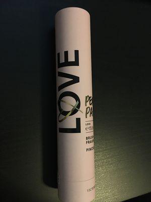 Victoria's Secret LOVE perfume paint for Sale in Attleboro, MA