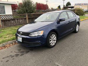2011 Volkswagen Jetta for Sale in Federal Way, WA