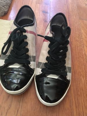 Burberry shoes for sale for Sale in Longmont, CO