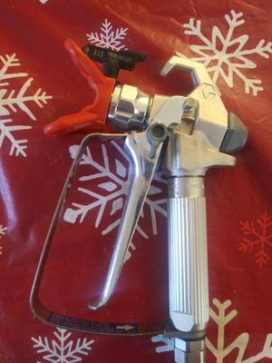 "SPRAY GUN ""Aqui Espanol"" for Sale in Goodyear, AZ"