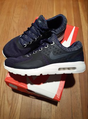 Nike Air Max Zero BR Casual Shoes | Size 11.5 | Brand New for Sale in Claremont, CA