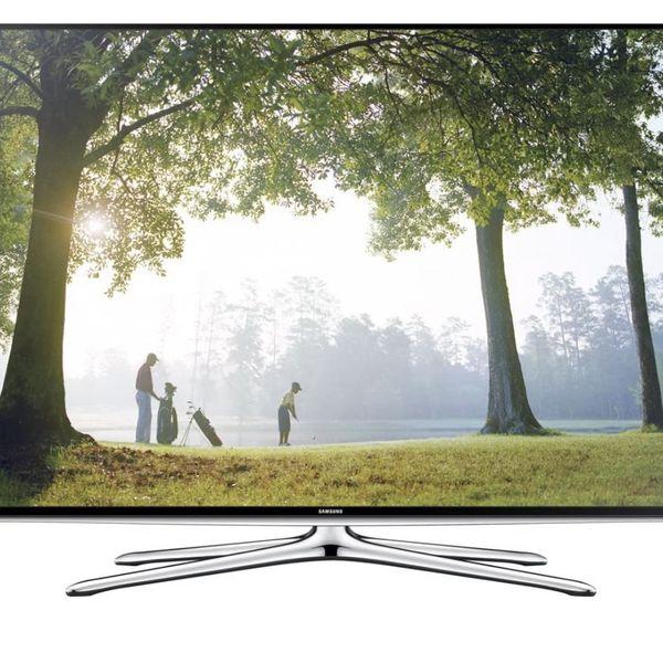 Samsung UN60H6350 60-Inch 1080p 120Hz Smart LED TV