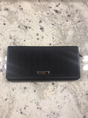 Black Gucci Wallet for Sale in Grapevine, TX