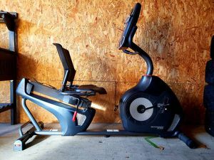 SCHWINN-230 STATIONARY BIKE for Sale in Hillsboro, OR