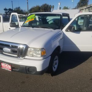 2008 Ford RANGER Low Miles 93k for Sale in Riverbank, CA