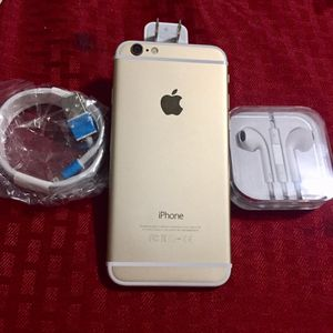 iPhone 6 Factory Unlocked Excellent Condition for Sale in Springfield, VA