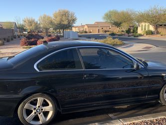 2004 BMW 325Ci *** Can See Car On Sat Or Sun Only for Sale in Sacaton,  AZ