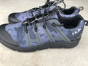 Brand New HUK Outrigger Fishing Shoes Sz:9.5 for Sale in Atlanta, GA