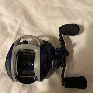 New Pulsar F&S Baitcast Reel for Sale in Webster, TX