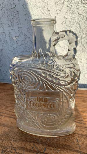 Antique Liquor Bottle for Sale in Pico Rivera, CA