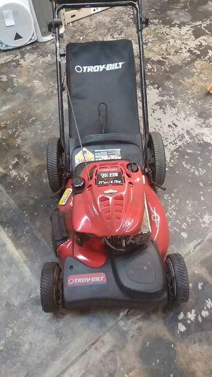 Troy Bilt lawn mower for Sale in Orlando, FL
