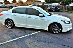 Price$1OOO Accord O8 Sedan for Sale in Hartford, CT