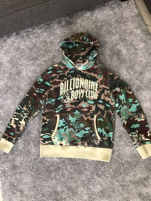 Men's Billionaire Boys Club Hoodie Size Large (Fits like Small - Medium!) for Sale in San Diego, CA