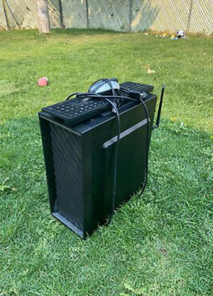 Gaming PC for Sale in Boon, MI
