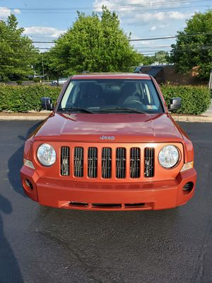 2010 Jeep Patriot for Sale in Willow Grove, PA