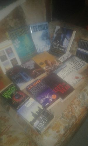 Assorted books for Sale in Middleburg, PA