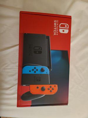 Nintendo Switch for Sale in Laguna Beach, CA
