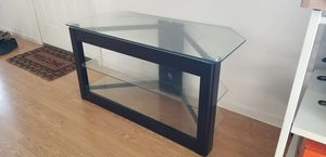"TV Stand (fits up to 50"" TV) for Sale in Yardley, PA"