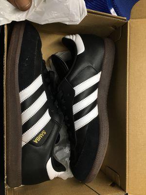 Adidas samba classic size 61/2 for Sale in Washington, DC