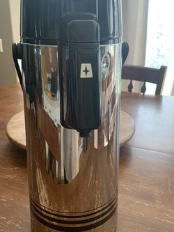Coffee Airpot Carafe for Sale in Tigard,  OR