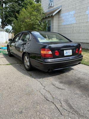 1998 Lexus gs400 for Sale in Warwick, RI