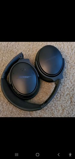 Headphones, Bose, wireless, 35 ii for Sale in Alexandria,  VA