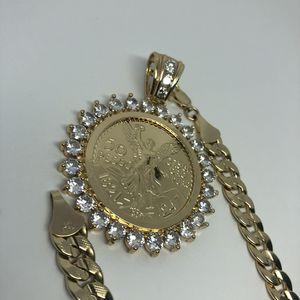 Centenario necklace for Sale in Bakersfield, CA