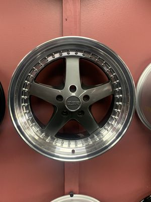 ESR Wheels for all Year and model 39CN for Sale in Dallas, TX