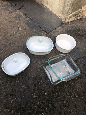 Service & Pyrex Dishes for Sale in Auburn, WA