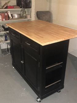 Kitchen Cart for Sale in Seattle,  WA