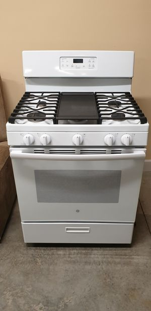 GE Gas Stove for Sale in Harlan, IN
