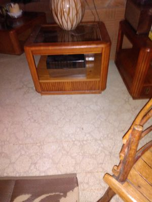 End. Tables for Sale in Woodhaven, MI