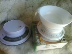 Kitchen scales for Sale in Tampa, FL
