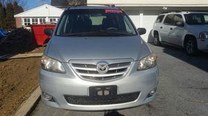 04 Mazda MPV for Sale in Philadelphia, PA