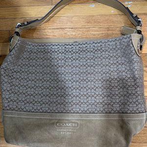 Coach purse for Sale in Burbank, IL