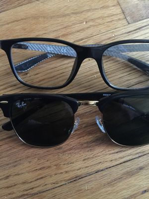 Raybands 80 each, or 140 for both for Sale in Salinas, CA