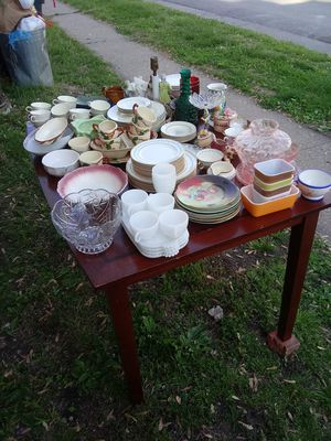 China for Sale in Hannibal, MO