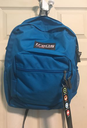 New jansport backpack for Sale in Dallas, TX