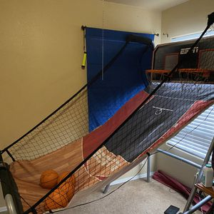 ESPN Basketball Hoop for Sale in Phoenix, AZ